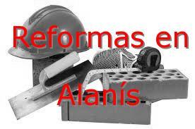 Reformas Sevilla Alanís