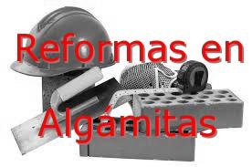 Reformas Sevilla Algámitas