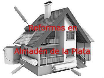 Reformas Sevilla Almadén de la Plata