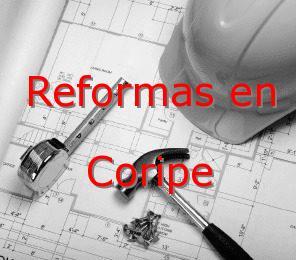 Reformas Sevilla Coripe
