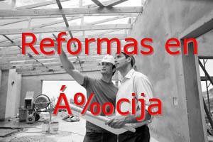 Reformas Sevilla Á‰cija
