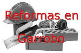 Reformas Sevilla Garrobo