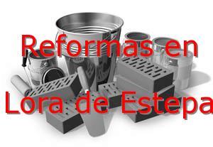 Reformas Sevilla Lora de Estepa