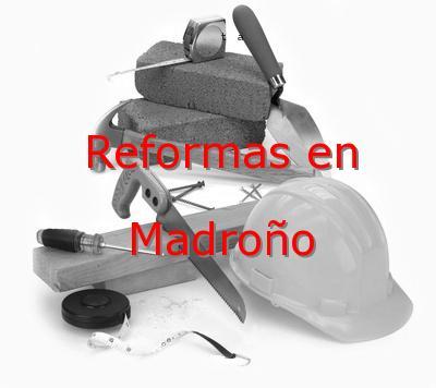 Reformas Sevilla Madroño