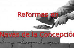 Reformas Sevilla Navas de la Concepción