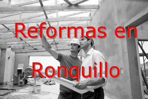 Reformas Sevilla Ronquillo