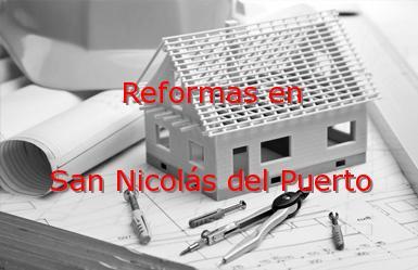 Reformas Sevilla San Nicolás del Puerto